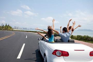 十来万买车要能上班还能自驾游,你的城市适合哪辆车