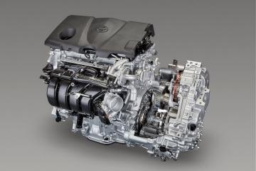 坚守2.5L,下一代凯美瑞或用丰田直喷发动机