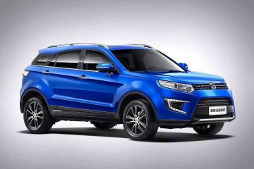 这三款10来万的最新国产SUV,回头率秒杀豪车!