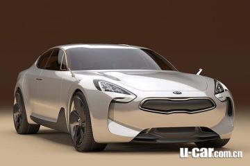号称史上最强,起亚宣布推出超性能跑车
