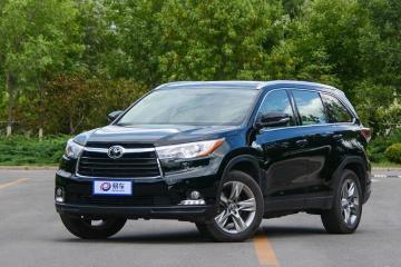 【易买车】最低20万起 2.0T中型SUV 推荐