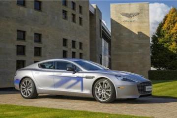 未来3年即将上市的10款电动车