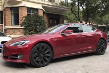 特斯拉Model S 新生代奶爸试驾系类