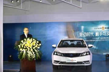 坐拥自主专利技术 吉利将要垄断国产混合动力车型?