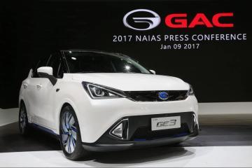 外媒评出5款北美车展最差车型 中国自主品牌上榜
