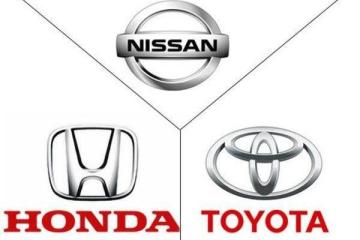 丰田/本田/日产  在中国谁更牛掰?