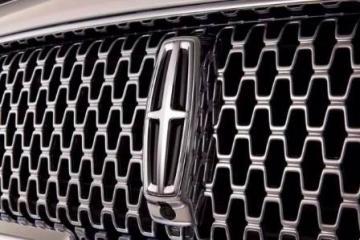 林肯推国产SUV;全新本田CR-V真的有7座版?