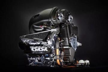 买F1发动机送超跑 AMG纪念车型新消息
