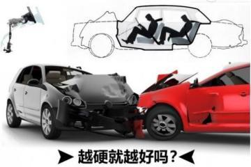 越贵越安全?汽车安全性的关键因素有哪些?