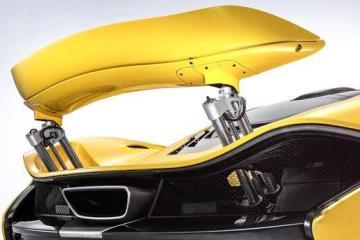 你知道汽车空气动力学部件的作用吗?