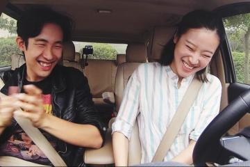 视频:教会一个女司机开手动挡到底有多难?
