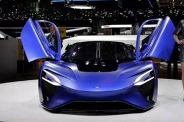 日内瓦车展十大Halo Car,最后一款是亮点|
