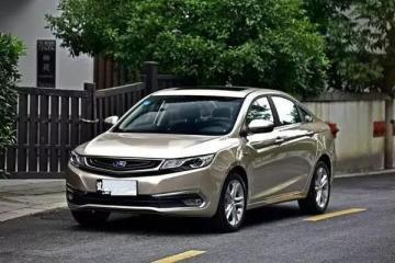 自主品牌与韩系车有多大差距,看了这篇文章就明白了