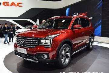 上海车展值得关注的5款国产新车,外观不输合资!