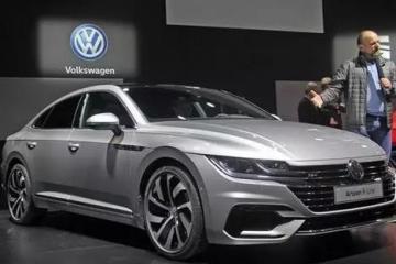 上海车展最值得期待的20款车 有没有你喜欢的?