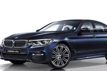 宝马上海车展将发8款新车,其中5款是全球首发