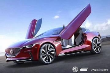 这些国产概念车的量产版能有十分之一帅,我马上买!