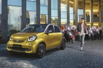 除了新车和车模,上海车展还有强大明星阵容