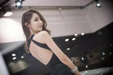 上海车展来了 不只有美女豪车,还有这些车...