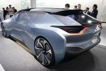 上海车展这些黑科技,即将颠覆我们的购车观?