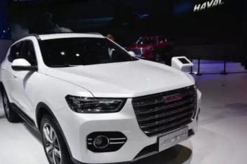 上海车展:自主品牌已经分出三六九等