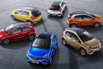 快来看看5月即将上市的重磅新车有哪些!