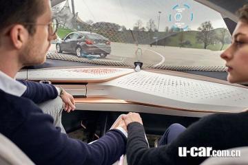 自动驾驶要到哪年,可以让我们丢掉驾照?
