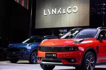 上海车展一下来了10个全新的汽车品牌?