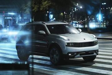 外国人眼中的上海车展 这10款中国车颠覆他们三观