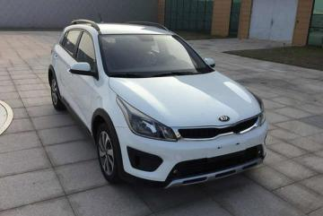 东风悦达起亚将推5款新车 含首款电动车