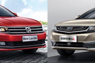 """帝豪GL还是朗逸?没有""""好车"""",只有""""合适的车"""""""