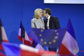 新任法国总统的浪漫爱情与汽车之间不得不说的事儿