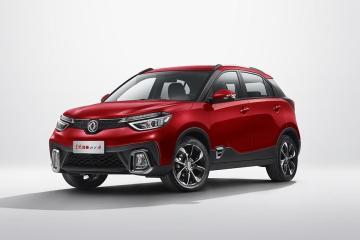 中国设计集体爆发,这些车让外国车企老总内心崩溃!