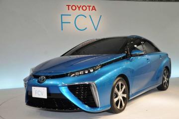 氢燃料电池车:高处不胜寒,还是世人看不穿?