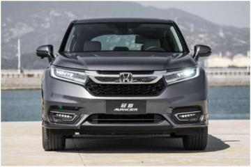 谁才是小排量SUV车型的代表 冠道pk 昂科威