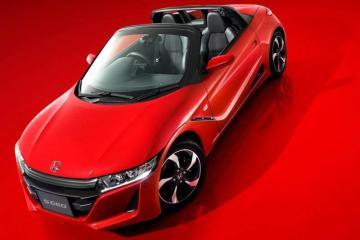 日本才有的国民车 本田大号K-car要访华?
