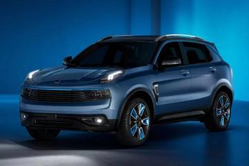 中国市场还会差一款全新的 SUV?