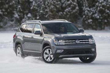 大众VS丰田,谁家的7座SUV更值得买?