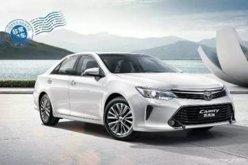 美消费者报告:质量最好的5大车型,丰田包揽4席!