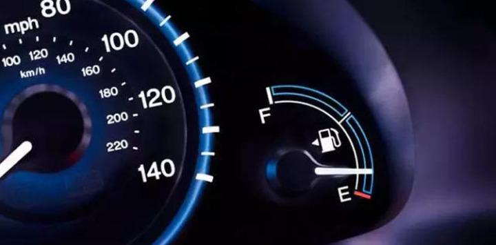 车子能跑到时速表上限吗?