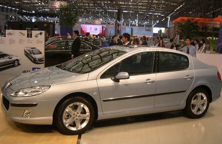 标致407性价比得到提升,操控十分便捷,尽情展现车的魅力