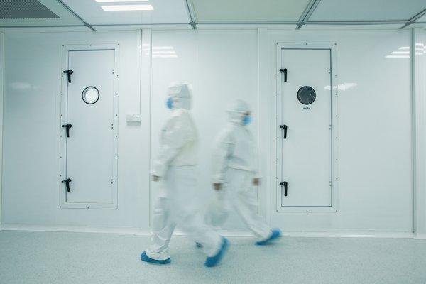 Exyte干燥房实验室在上海落成,助力储能与电动汽车行业|美通社