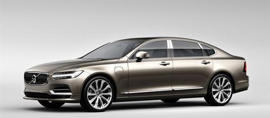 它被称为世界上最安全的汽车,1,2的布局,总统的选择。
