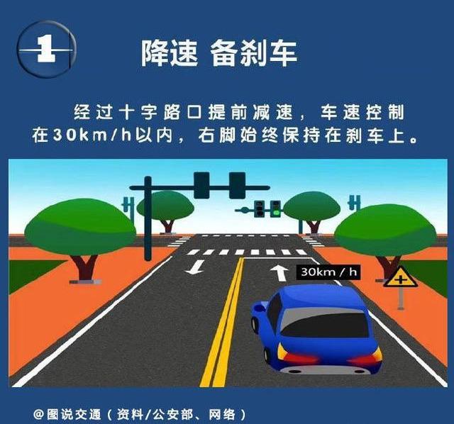 安全驾驶提示 行车当中,这些细节影响交通安全