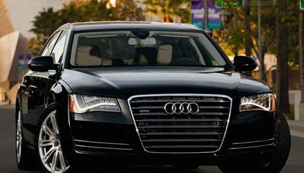 这些大气十足的汽车,领导时代,你喜欢哪一款?