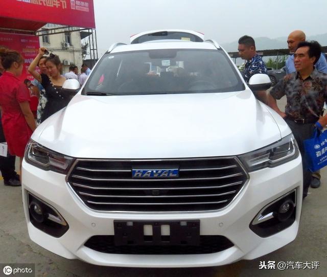 8月汽车销量快报;长城汽车销量超7万辆,名爵销量2万多辆