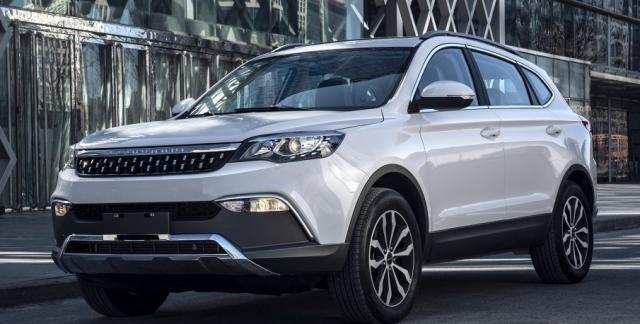 又一国产SUV正式衰亡!仅2年多,就从月销1万到月卖2辆