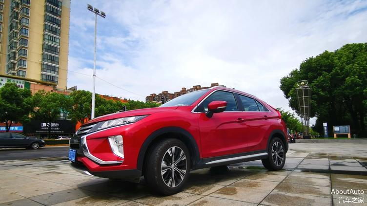 15万级合资SUV,广汽三菱奕歌与日产逍客怎么选?
