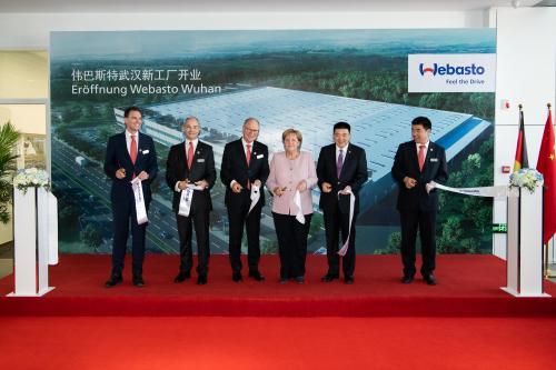 投资5000万欧元新建工厂,大幅提升汽车天窗、加热系统和充电解决方案产品产能