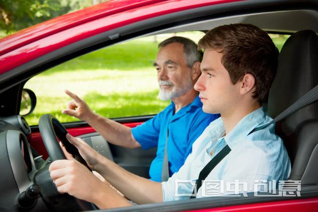 新手开新车太紧张不敢开?建议新手注意这几点,上路简单又轻松